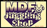 MDF Juggling Shop